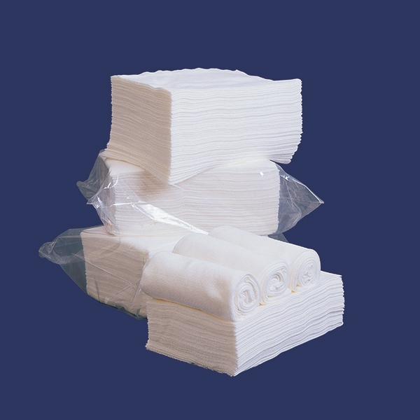 absorbent wipes for small spills