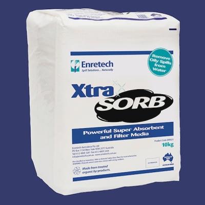 XtraSorb spill absorbent