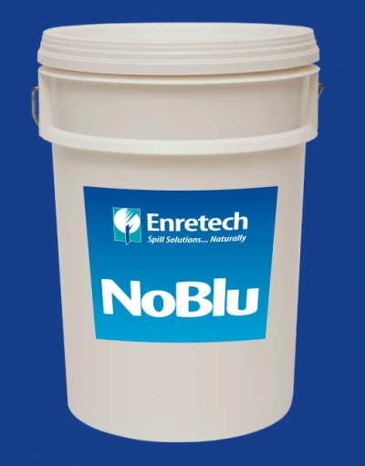 AdBlue spill solution