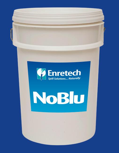 AdBlue spill solution