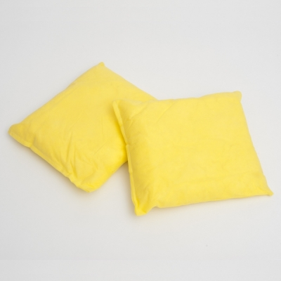 highly absorbent spill pillows