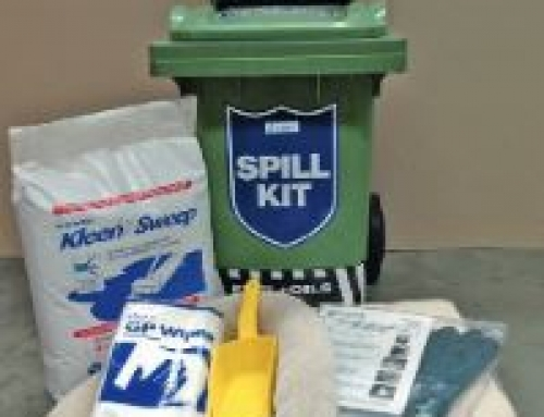 5 Reasons Why You Must Have a Spill Kit On Site
