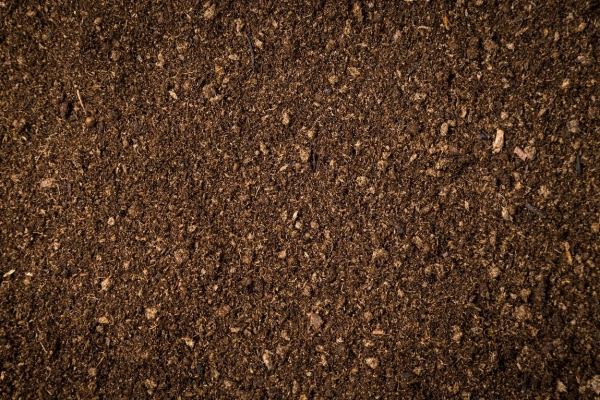Peat Moss spill absorbent